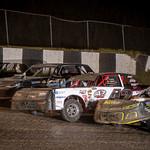 dirt track racing image - Finishline Productions' photo